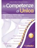 le Competenze di Unica 1ª - Programmazione didattica aggiornata