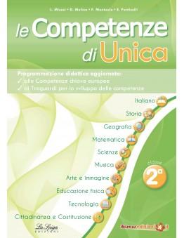 le Competenze di Unica 2 - Programmazione didattica aggiornata 2018