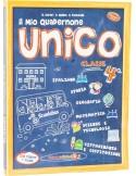 Unica classe 4ª + Quadernone Unico 4ª + Agenda Ins.  - Ibiscus