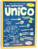 Il mio Quadernone Unico Vol. 2