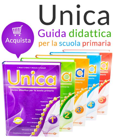 Acquista la guida Unica